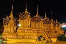 Travel Thailand
